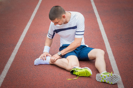 560 X 370 Sprains, Strains, and Fractures 2 - PODIATRY- LINK PAGE