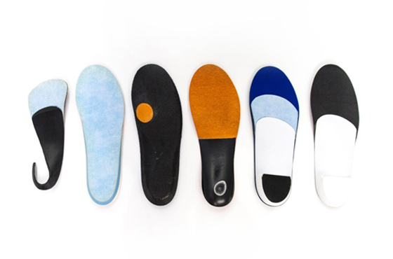 560 X 370 Prescription Custom Orthotics and Shoe Inserts - PODIATRY- LINK PAGE