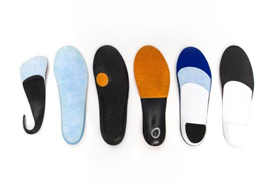 560 X 370 Prescription Custom Orthotics and Shoe Inserts - PODIATRY- LINK PAGE